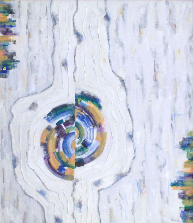 INSPIRATION IN ONION - Marilion Fine Art