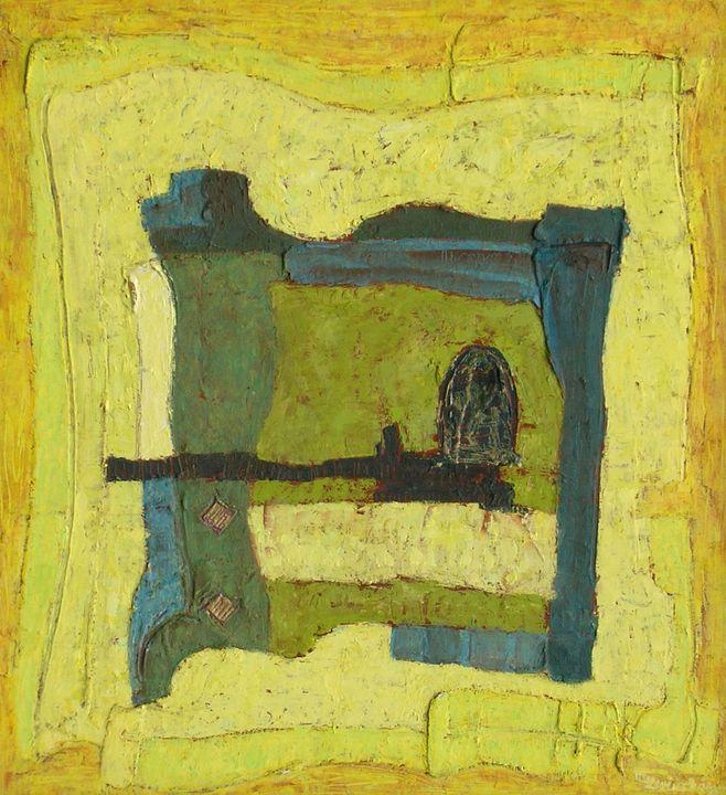 ENIGMA - Marilion Fine Art