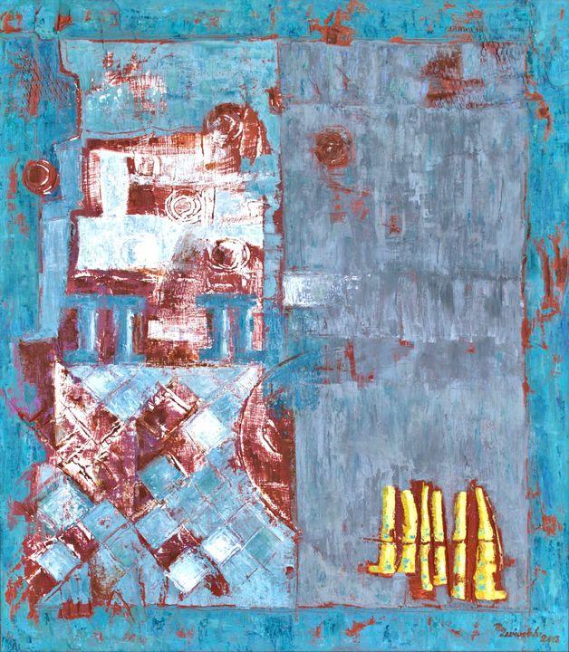 SQUARE - Marilion Fine Art