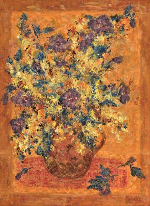 Hibiscus - Marilion Fine Art