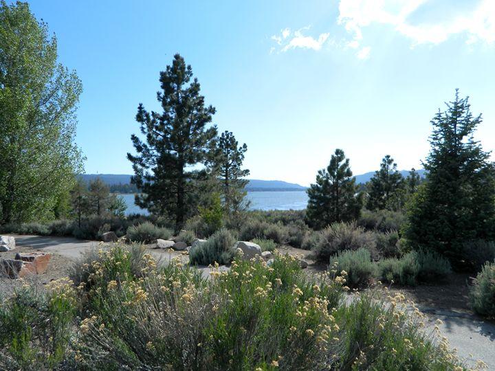 Big Bear Lake - Markell Smith Gallery