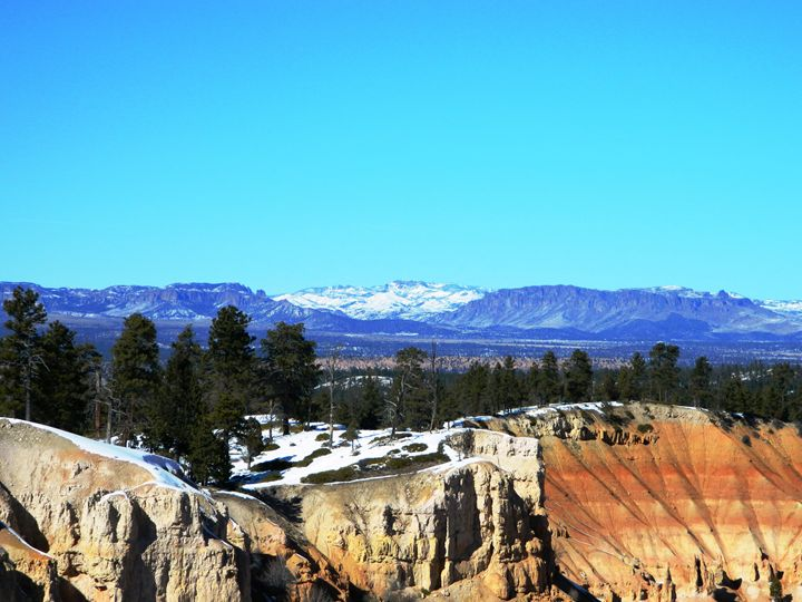 Bryce Canyon - Markell Smith Gallery