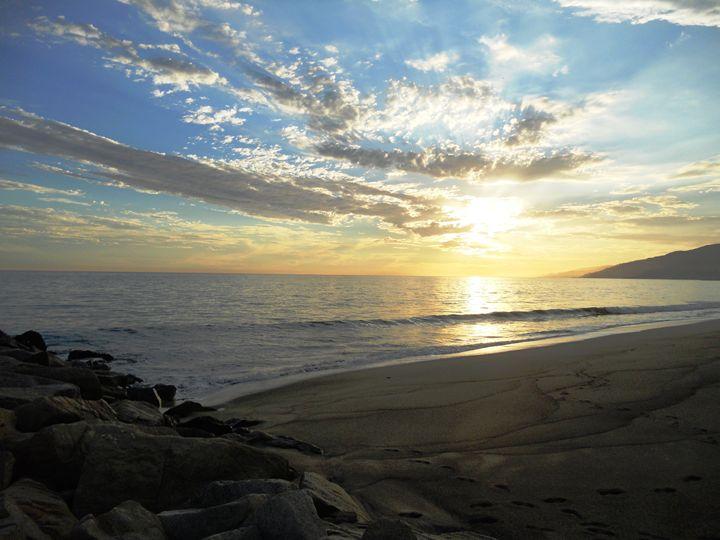 Malibu Coast - Markell Smith Gallery