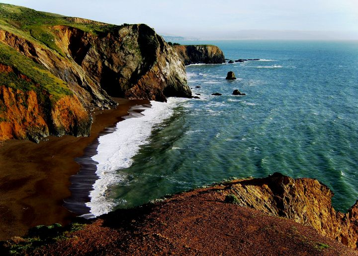 Tennessee Valley Overlook - Markell Smith Gallery