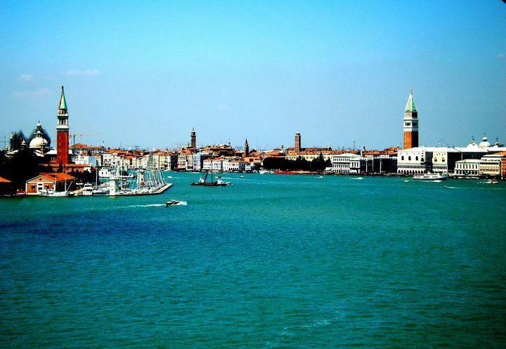 Venice - Markell Smith Gallery