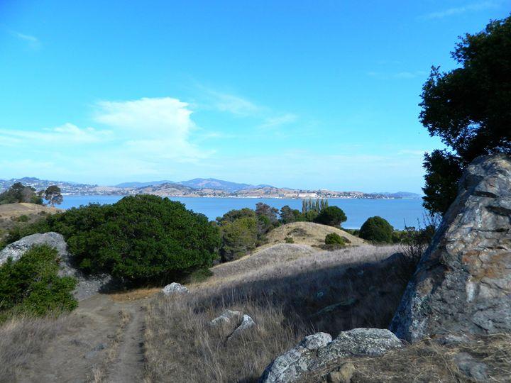 San Mateo Bay - Markell Smith Gallery
