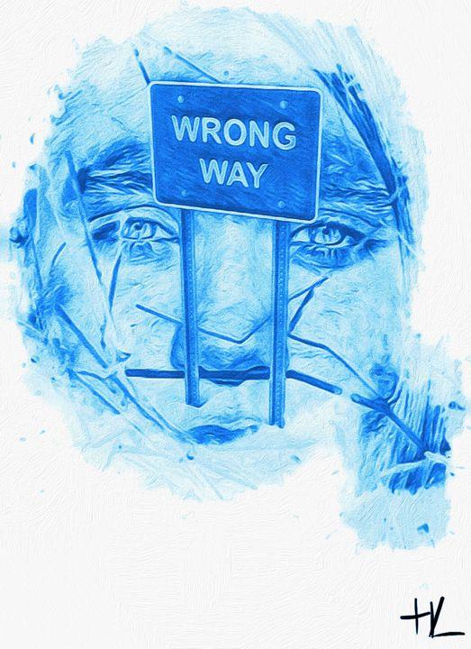 DONT JUDGE JUST HELP - HUMBLELIVINGG ARTZ