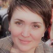 Tatiana Bujorean