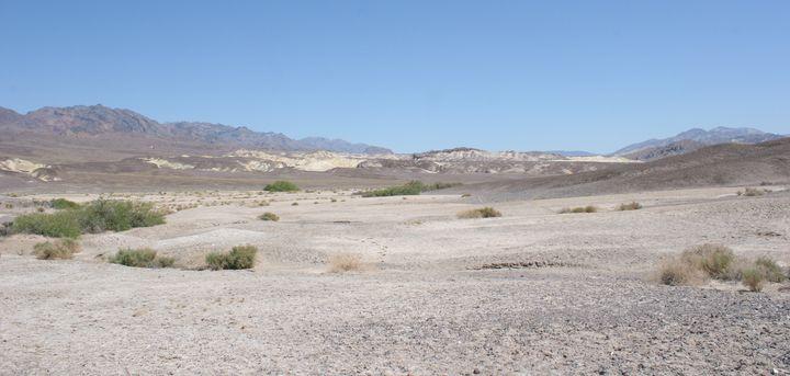 Death Valley scenic Desert Landscape - Christine aka stine1