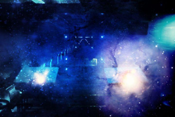 Space Turmoil Universe - Christine aka stine1