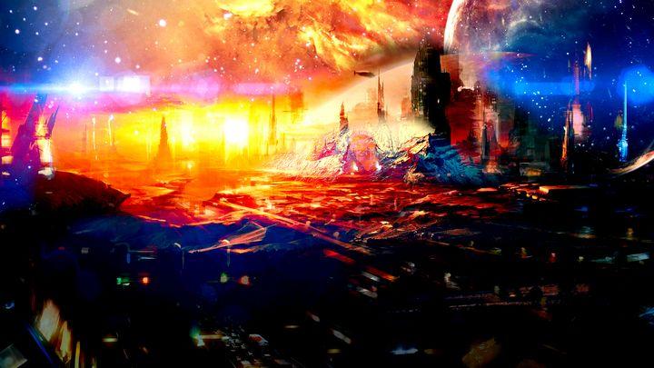 Vision of the future - Staffprod