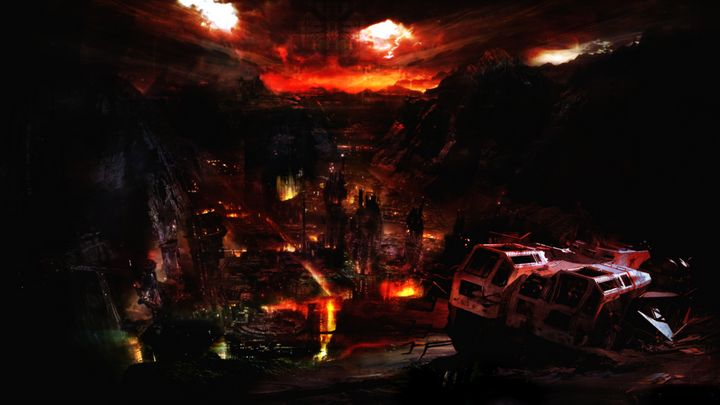 After Apocalypse 2 - Staffprod