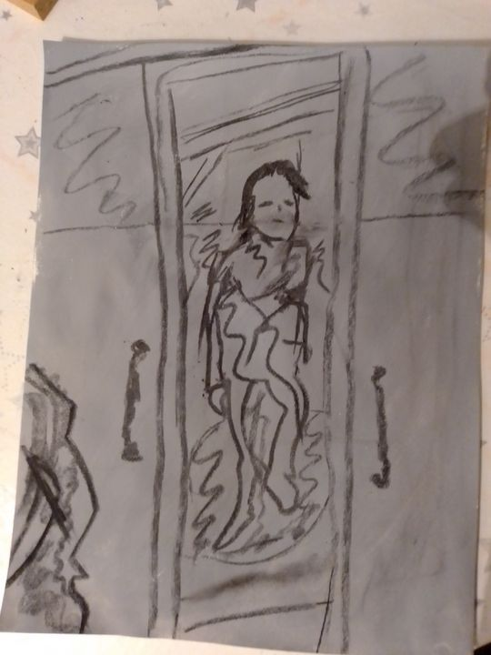 selfportrait - ognjen