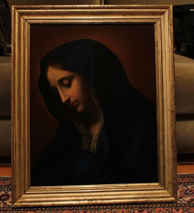 st. Mary - nastja