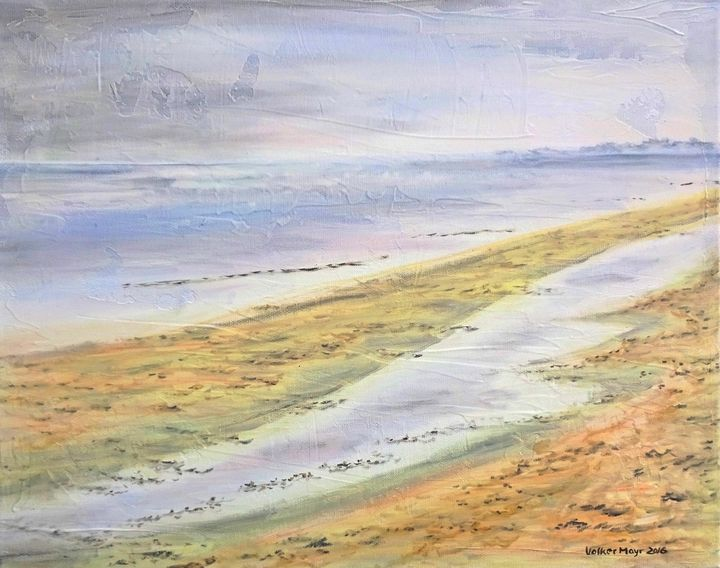 Baltic Sea Coast - Volker Mayr