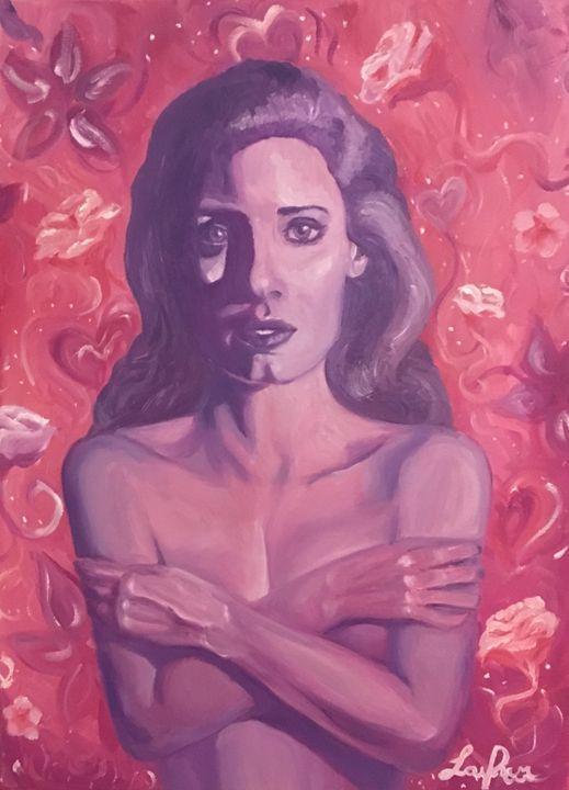 Vulnerability - Lauren Ronstadt