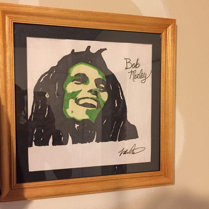 Bob Marley - KiK
