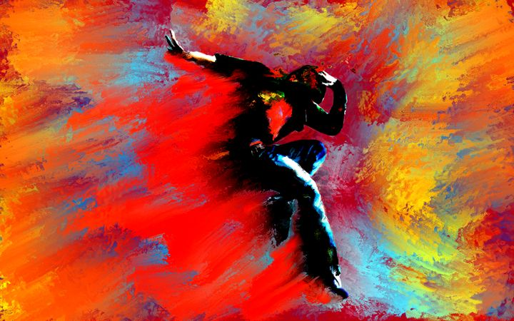 Fire Leap by Brian Tones - Brian Tones