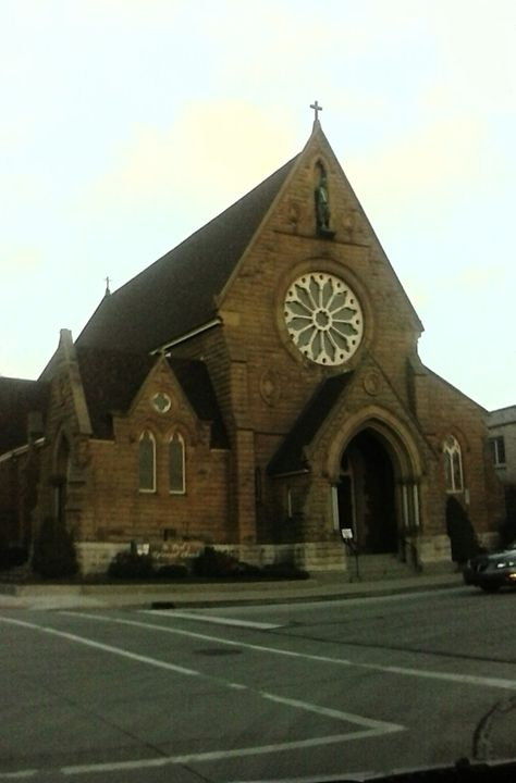 Downtown Muskegon Church - Tempia