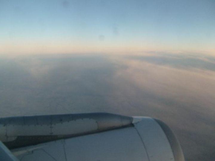Above The Ocean - Tempia