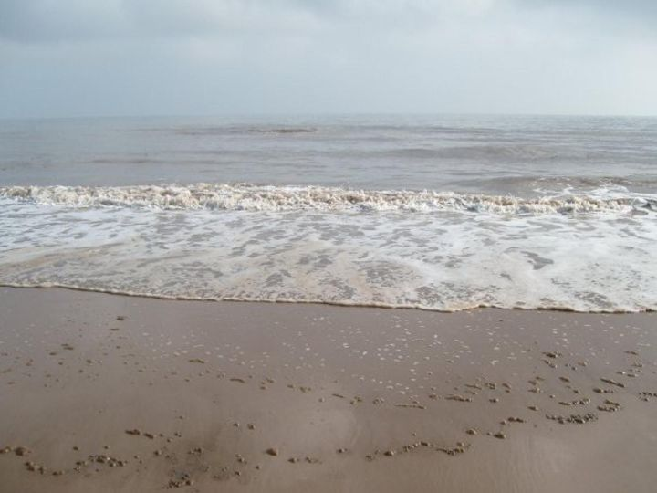 Mablethorpe Beach - Tempia