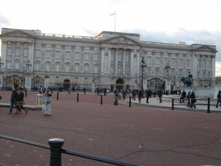 Palace London - Tempia