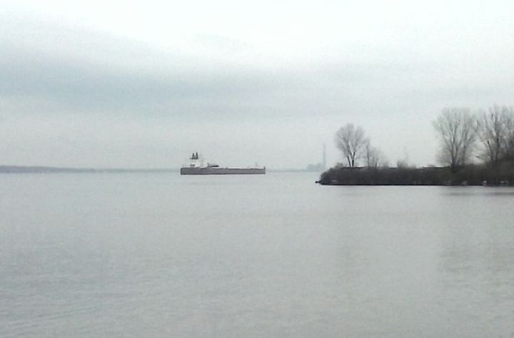 Muskegon Harbor - Tempia