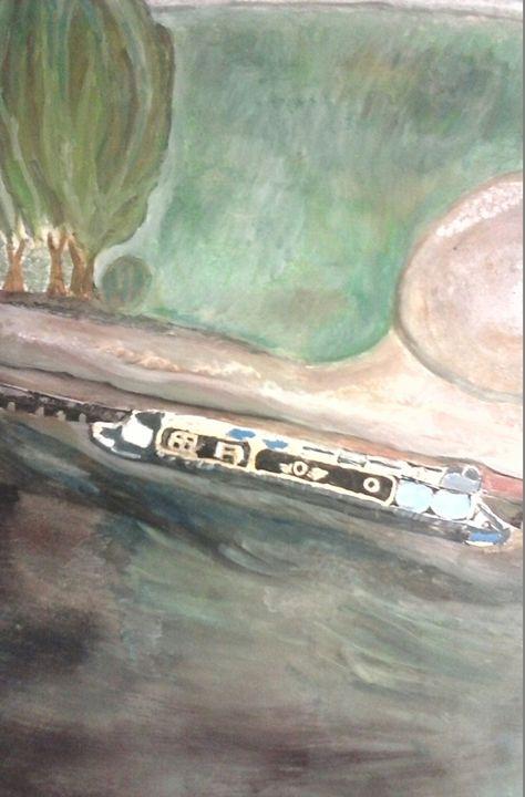 Narrow Boat - Tempia
