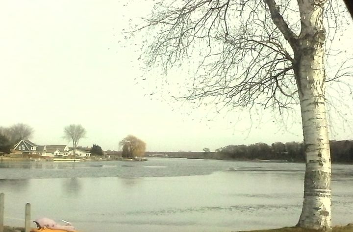 Mona Lake - Tempia