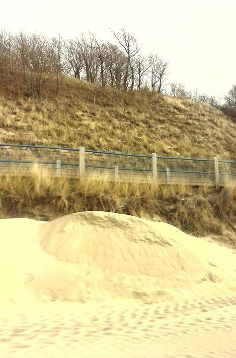 Muskegon Dunes - Tempia