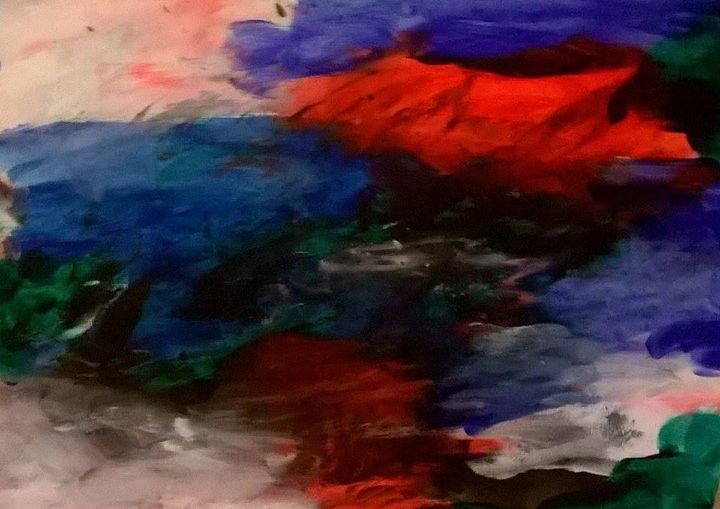 The Abstract - Tempia