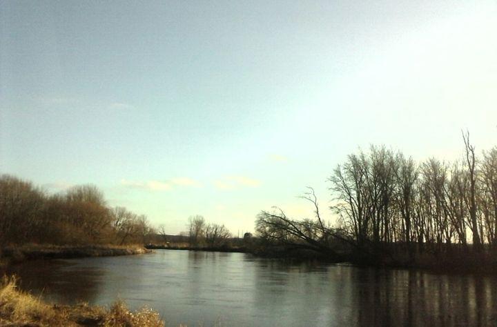 Nortth Muskegon River - Tempia