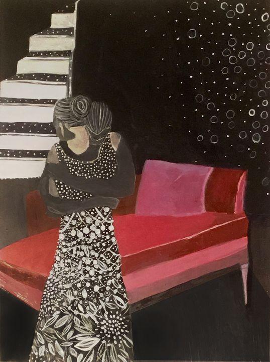 The Promise - Marcia Biasiello Artist