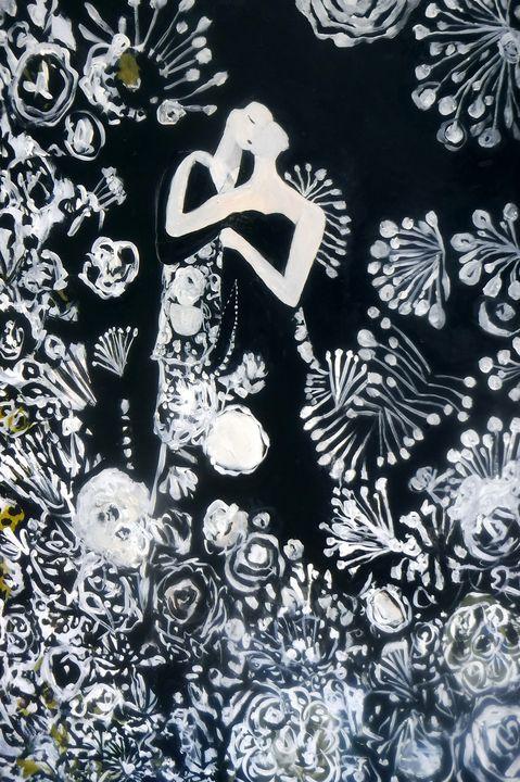 White Nite - Marcia Biasiello Artist
