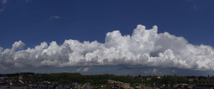 Cumulus Line - eriktanghe