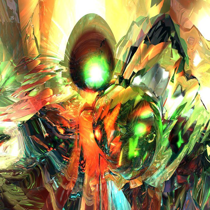 Chaos 2 - eriktanghe