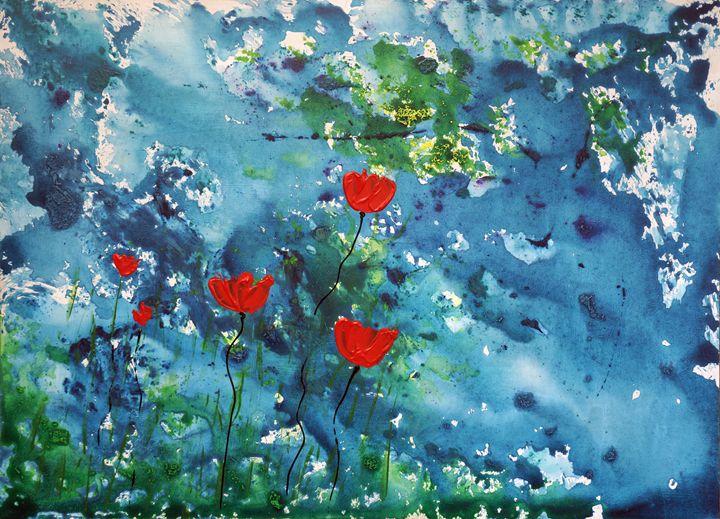 Poppies - eriktanghe