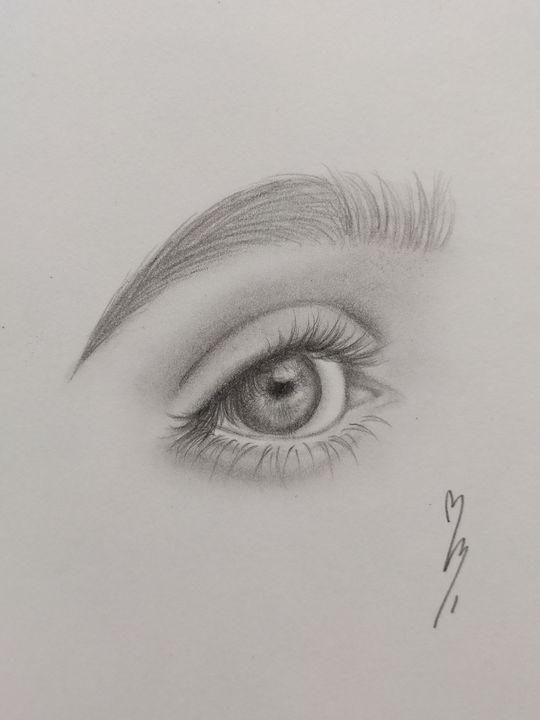 Eye - Mlissart
