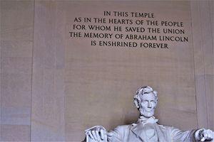 The Memory of Abraham Lincoln - Andrew Verdi