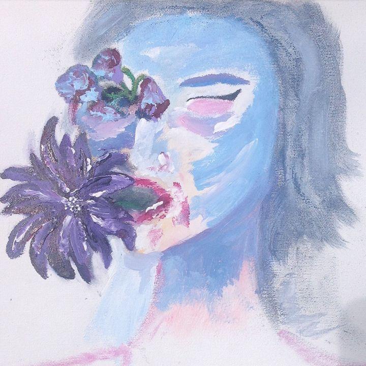 Blooming - Kaitlyn