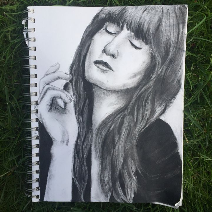 Florence Welch - Kaitlyn