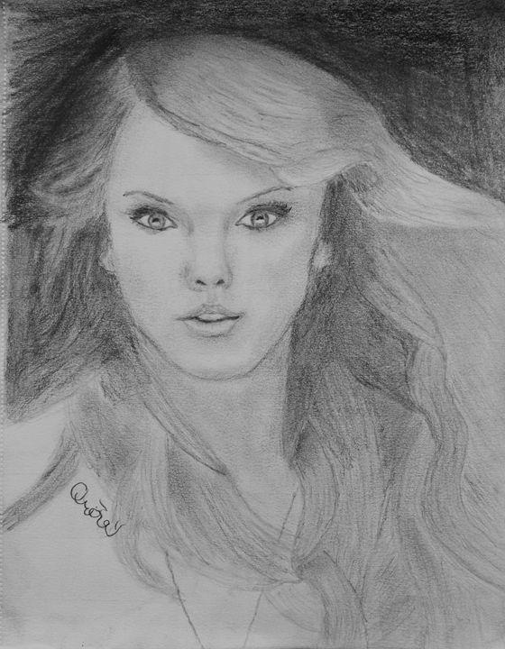 Taylor Swift - Jaedin Always