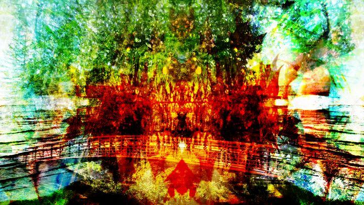 Bridge into the end - Hypnothetical