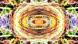 Spiral Weave 1