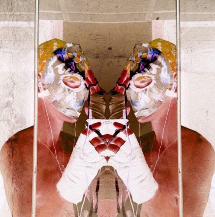 Negative Mirror - PayneBrand
