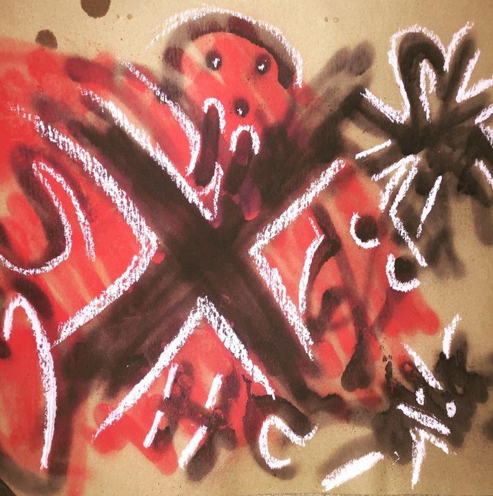 sXe Graffiti - PayneBrand