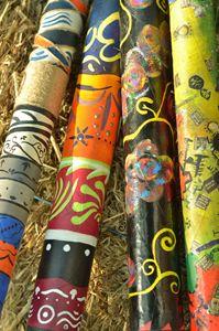 Handmade Rainsticks - on demand
