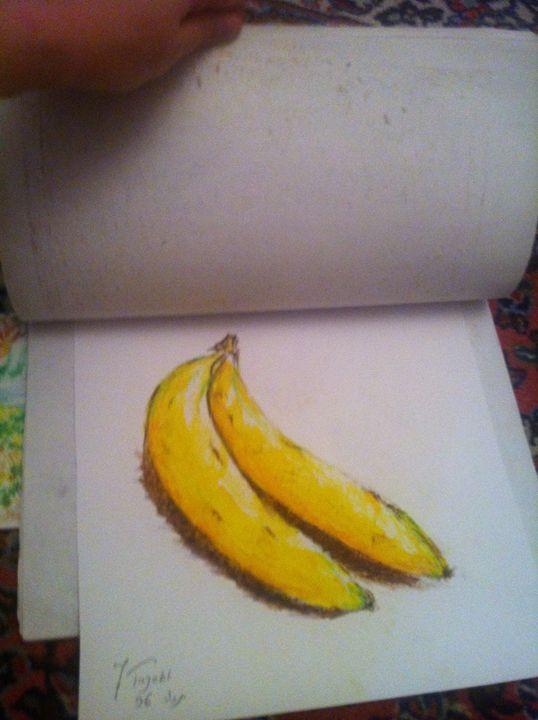 banana - fariba
