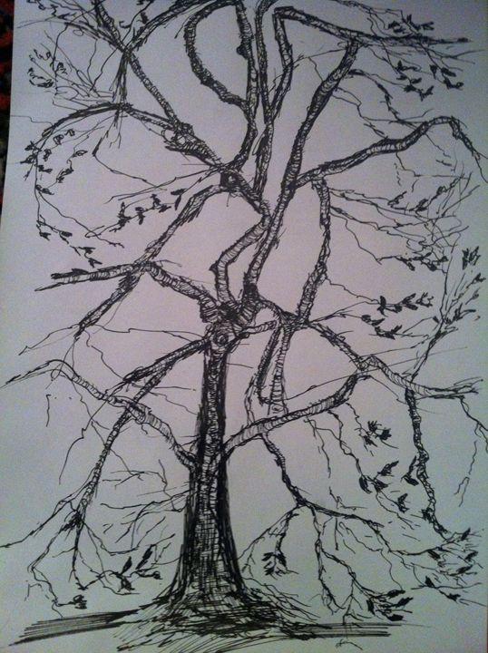 Tree - fariba