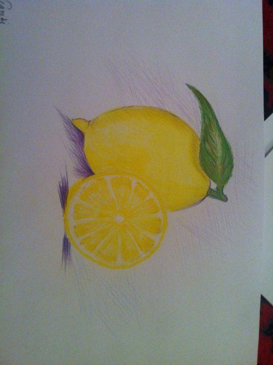 Lemons - fariba